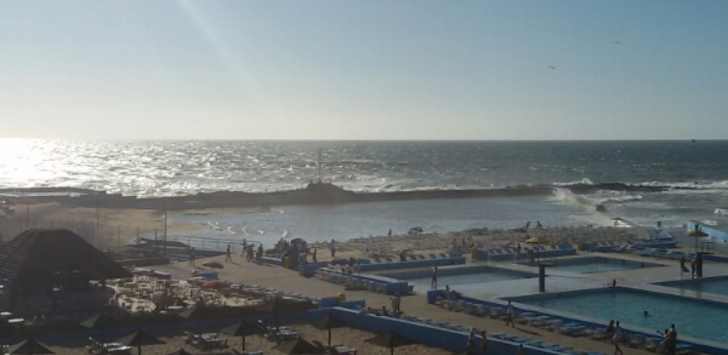 Atlantic Ocean  Corniche, Casablanca